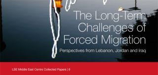 Lse middle east centre workshop on forced migration syria