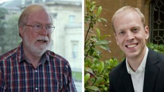 Alexander Betts and Paul Collier named among Foreign Policy's Leading Global Thinkers 2016