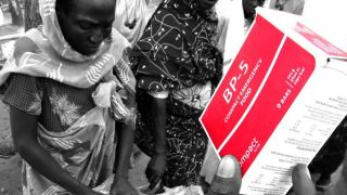Humanitarian Nutrition