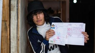 Mapping exercise on promoting education for Syrian young people (aged 12–25)