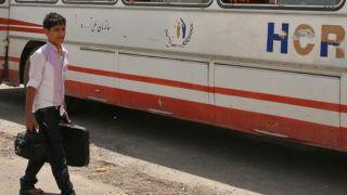 Transforming attitudes in humanitarian aid organisations