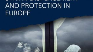 An afternoon on Syrian displacment, and protection in Europe – Part 1 | Various speakers