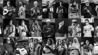 Call for papers: Refugee Voices