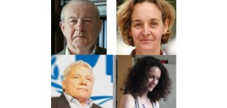 New associate and staff appointments at the refugee studies centre