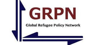 The global refugee policy network 2013 now on twitter and youtube
