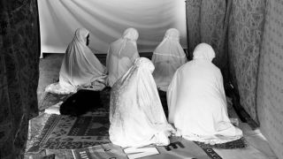 New book series announced: Religion and Global Migrations