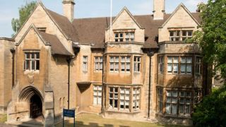 Vacancies departmental lecturer in gender and forced migration and three early career fellowships