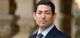 Professor Mariano-Florentino Cuéllar