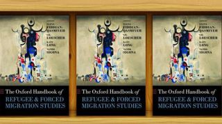 Introduction to the forthcoming Oxford Handbook now available for preview