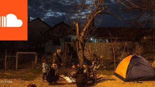 Destination Europe: States, borders and refugees | Professor Cathryn Costello