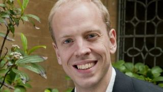 Alexander Betts now Director of the RSC