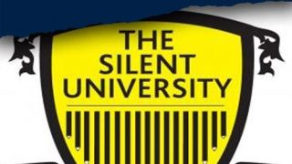 The Silent University Visible Award 2013 Ceremony  | Various speakers