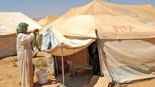 Za'atari camp: a snapshot of a simmering crisis | Dawn Chatty