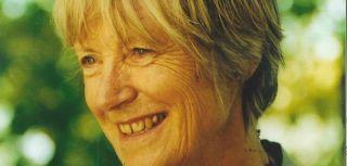 Belinda Allan was the RSC's first Development Officer