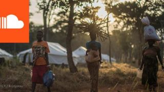 Camps as containment: a genealogy of the refugee camp | Dr Kirsten McConnachie