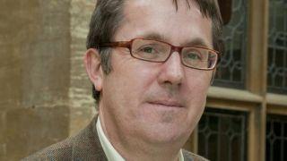 Matthew Gibney awarded title of professor