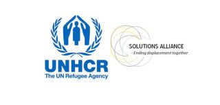 The solutions alliance a network to tackle protracted displacement