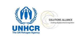 The Solutions Alliance: a network to tackle protracted displacement