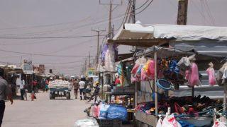 Refugee Economies | Public Seminar Series, Michaelmas term 2015