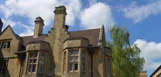 Oxford Department of International Development – Queen Elizabeth House