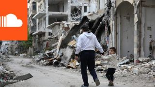 Syrian trajectories: from local revolutionary actors to exiled humanitarian workers | Dr Laura Ruiz de Elvira Carrascal