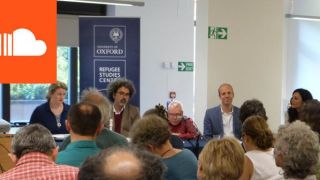 How Should Europe Respond to the Mediterranean Refugee Crisis? | Refugee Week Panel Discussion