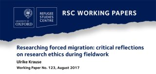 Rsc working paper no 123