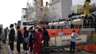 New report on the EU's relocation of asylum seekers from Greece and Italy to other Member States