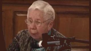 Professor Elizabeth Florence Colson, 1917-2016