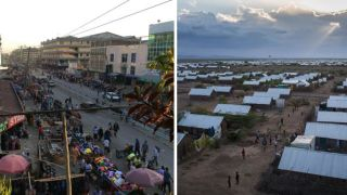 Alternatives to refugee camps must be pursued as a global principle | Jeff Crisp