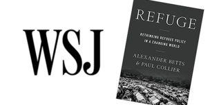 Wsj and refuge