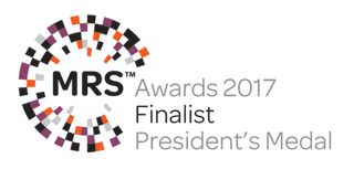 Mrs presidents award nomination