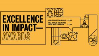 Refugee economies programme is highly commended in o2rb excellence in impact awards
