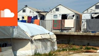 Emergency shelter: reflections on a new European infrastructure | Tom Scott-Smith
