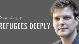 An algorithm to alleviate the refugee crisis | Will Jones