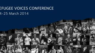 Refugee Voices, special issue of the journal Refuge draws from 2014 RSC conference