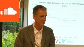 Nostalgia and Legitimacy: Understanding the Externalization of European Migration Policy | Professor Thomas Spijkerboer