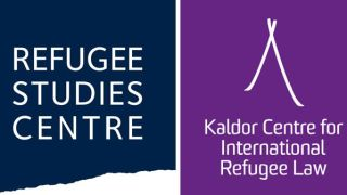 Dynamic alliance joins the Refugee Studies Centre and UNSW's Kaldor Centre