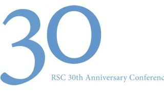 Call for papers: RSC 30th Anniversary Conference