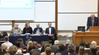 The global governance of international migration: what next? | Cathryn Costello