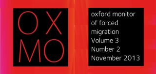 Oxmo vol 3 no 2 out now