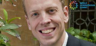 Alexander Betts, Associate Professor of Refugee and Forced Migration Studies