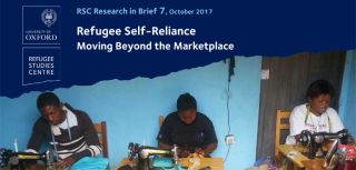 Research in brief 7 self reliance