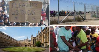 Democratizing displacement