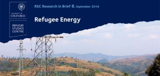 Research in brief refugee energy