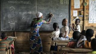 Forced migration review 60 on 2018education needs rights and access in displacement2019 now online