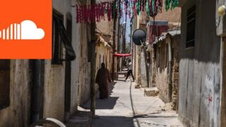 Exploring gendered 'vulnerability': Syrian refugee men and humanitarianism in urban Jordan | Dr Lewis Turner