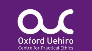 Announcement: The 4th Annual Oxford Uehiro Prize in Practical Ethics Final Presentation and Reception