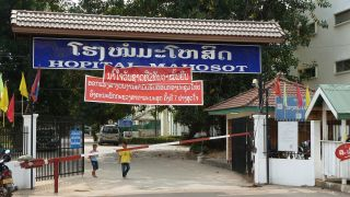 The Lao-Oxford-Mahosot Hospital-Wellcome Trust Research Unit (LOMWRU) is the MORU Tropical Health Network's unit in the Lao PDR (Laos), active since 2002. LOMWRU's headquarters are in the capital city, Vientiane, where it is embedded within the Microbiology Laboratory of Mahosot Hospital.