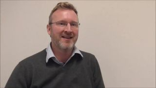 Chris Paton appointed Fellow of the Faculty of Clinical Informatics